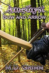 Amethyst: Bow and Arrow