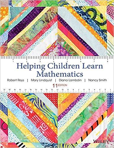 Amazon helping children learn mathematics 11th edition ebook helping children learn mathematics 11th edition 11th edition kindle edition fandeluxe Gallery