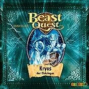 Kryos, der Eiskrieger (Beast Quest 28) | Adam Blade