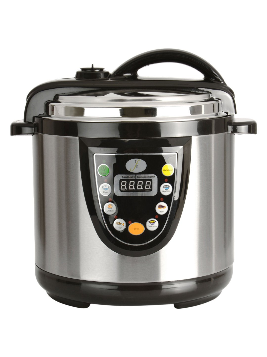 Berghoff 6.3 Quart Electric Pressure Cooker