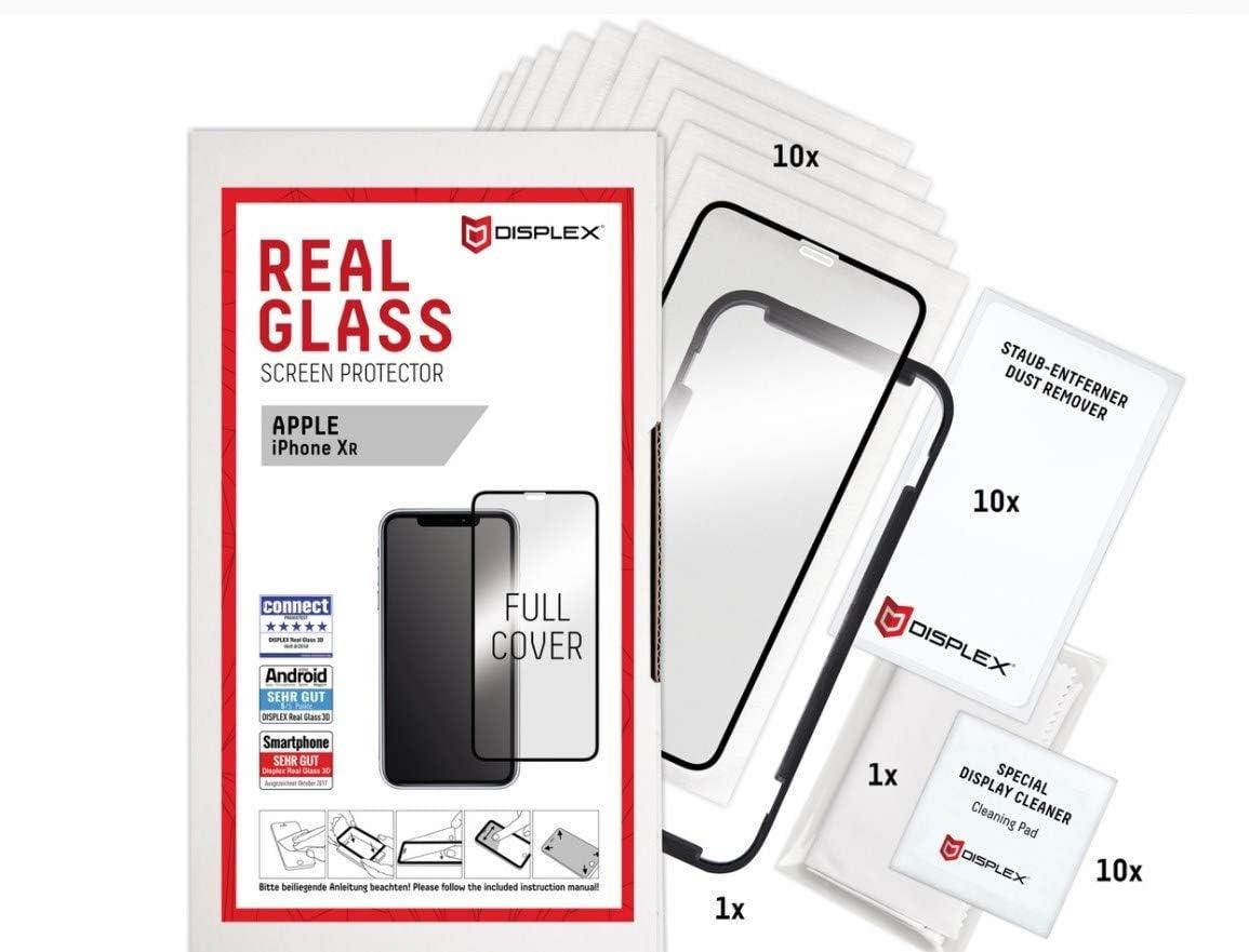 Displex Service Kit Real Glass 2d Iphone X Xs 11 Pro 10x Elektronik