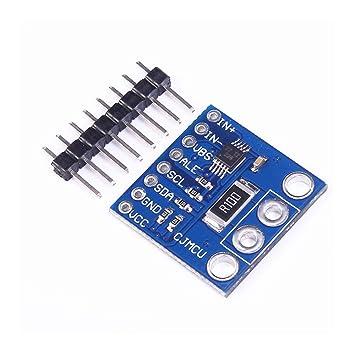 INA226 Voltaje Corriente Potencia Módulo Monitor de Alerta ...