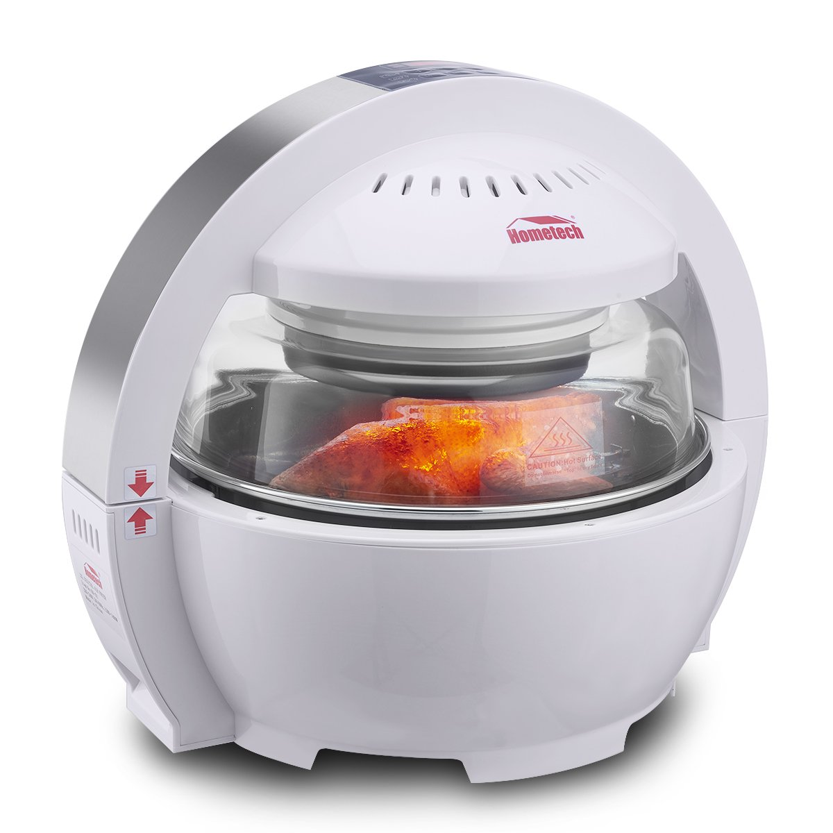 Hometech 13L Spaceship Air Fryer