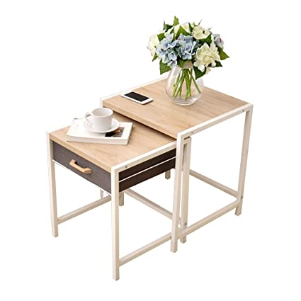 Scaffali Table L X H Xing Ferro Tavolino Bedside In Zi qSGzVpUM