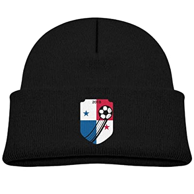 2018 Football Panama Baby Beanie Cute Cap