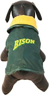 product image for NCAA North Dakota State Bison All Weather Resistant Protective Dog Outerwear, X-Small