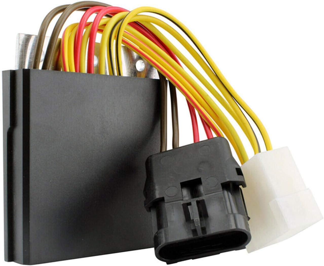 4011024//2205239 Voltage Regulator Rectifier for Polaris Sportsman 700 EFI 2004 ATV LR302-1 KIT-RECT REG 3 PHASE 2205239