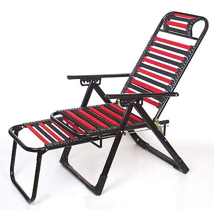 Silla de salón Premium Sillas Plegables portátiles Pedal de ...