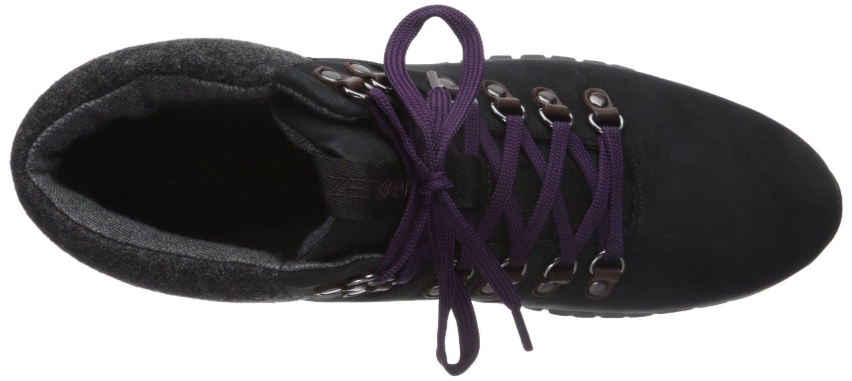 Cole Haan Women's Zerogrand Hikr Boot, Black, 9.5 B US by Cole Haan (Image #8)