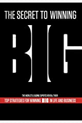 The Secret to Winning Big Hardcover