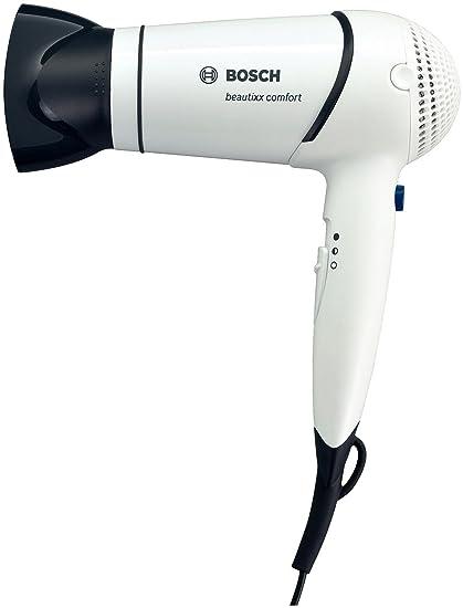 Bosch PHD 5513 beautixx comfort - Secador de pelo con boquilla