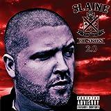 Slaine: A World With No Skies 2.0 (Audio CD)