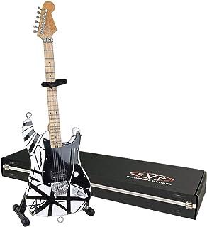 Eddie Van Halen (Van Halen): Kramer 5150 Baretta EVH - Réplica de ...