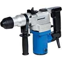 Silverline 633821 - 850W DIY SDS Plus Hammer Drill Blue/gray