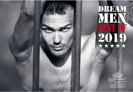 Dream Men 2019 · Premium Calendario 2019 · DIN A3