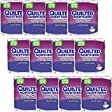 Quilted Northern Ultra Plush Toilet Paper, Bath Tissue (48 Double Rolls x 3)