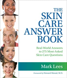 Skin care beyond the basics 9781435487451 medicine health the skin care answer book fandeluxe Images
