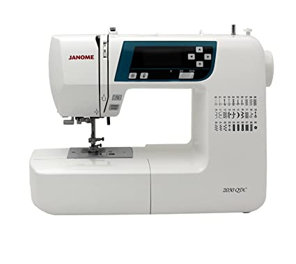 Amazon Janome 40QDCB Computerized Quilting And Sewing Best Quilting On Regular Sewing Machine
