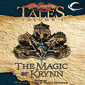 The Magic of Krynn Hörbuch