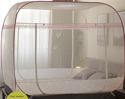 Zanzariera Da Letto : Zanzariere letto baldacchino tenda tende per letti camera da letto