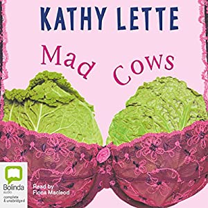 Mad Cows Audiobook