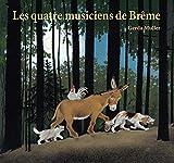 """Afficher """"Les quatre musiciens de Brême"""""""