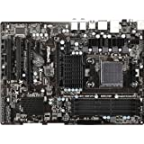 ASRock ATX 64GB DDR3 2100 AM3+ AMD Motherboard (970 EXTREME3 R2.0 )