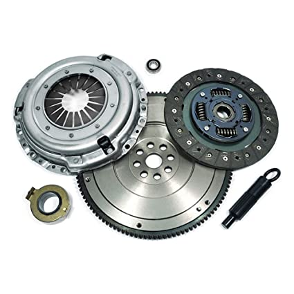 Amazon.com: EFT OEM CLUTCH KIT+HD FLYWHEEL 89-95 TOYOTA 4RUNNER PICKUP TRUCK 2.4L 22R 22RE: Automotive