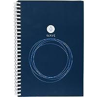 Cahier intelligent réutilisable Rocketbook Wave -Petit format (Executive)