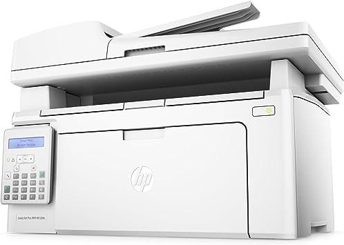 HP Laserjet Pro M130fn - Impresora multifunción (sin WiFi, con Fax ...