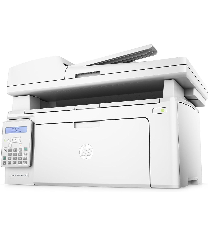 HP LaserJet Pro M130fn Multi-Function Printer