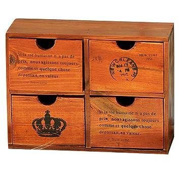 Amazon.com: Organizador multiusos de almacenamiento de ...
