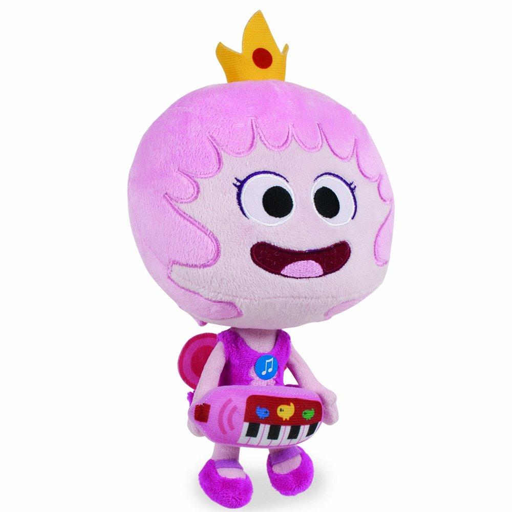 Bandai 37025 Peluche Musical Rita Jelly Jamm