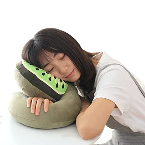 Office nap pillow Wrap Around Amazoncom Nap Pillow Botitudouble Layer Head Office Pillow With Arm Support For Noon Break Desk Pillow Botitu Amazoncom Amazoncom Nap Pillow Botitudouble Layer Head Office Pillow With