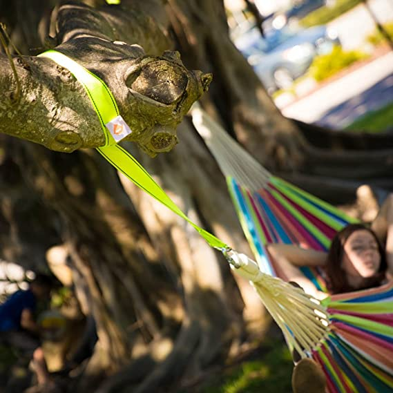 American Ninja Warrior Bomb Hold Tree Swing Correas Kit ...
