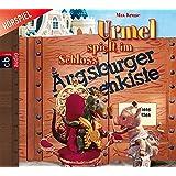 Urmel spielt im Schloss: Augsburger Puppenkiste