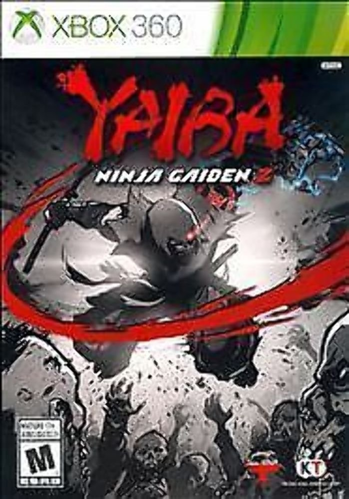 Yaiba Ninja Gaiden ZX360: Amazon.es: Videojuegos
