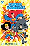 img - for Super Powers Vol. 1 book / textbook / text book