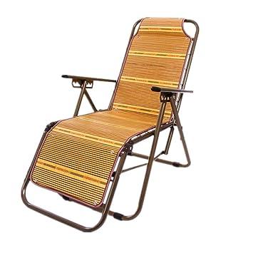 SHUSHI Tumbonas, tumbonas de una Pieza, sillas Frescas ...