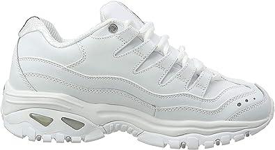 zapatillas skechers mujer nueva coleccion blancas 70