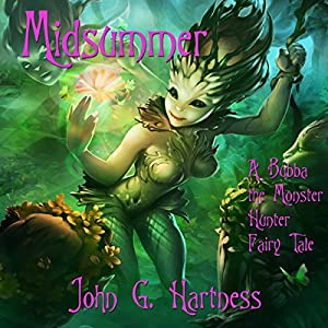 Midsummer Audiobook