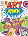 Art Attack : Even More Cool Stuff!  par Buchanan