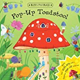 Pop-up Toadstool, Delphine Durand, Benji Davies, 023070963X