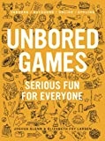 UNBORED Games: Serious Fun for Everyone