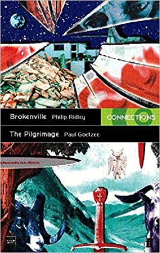 Book Brokenville & The Pilgrimage: AND The Pilgrimage (Connections) by Paul Goetzee (5-Mar-2001)