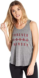 product image for good hYOUman Women's Forever (Young) Hungry Tank