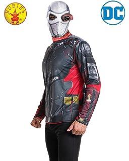 Rubies  s 810998 X L Suicidio Squad adulto Deadshot adulto disfraz Kit ... 9536a9f1d9ec