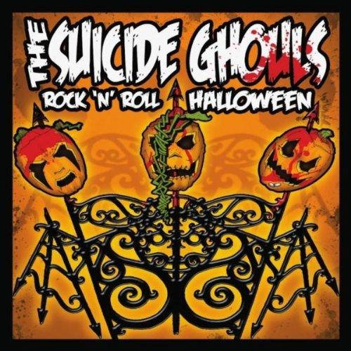 Rock'n'Roll Halloween]()