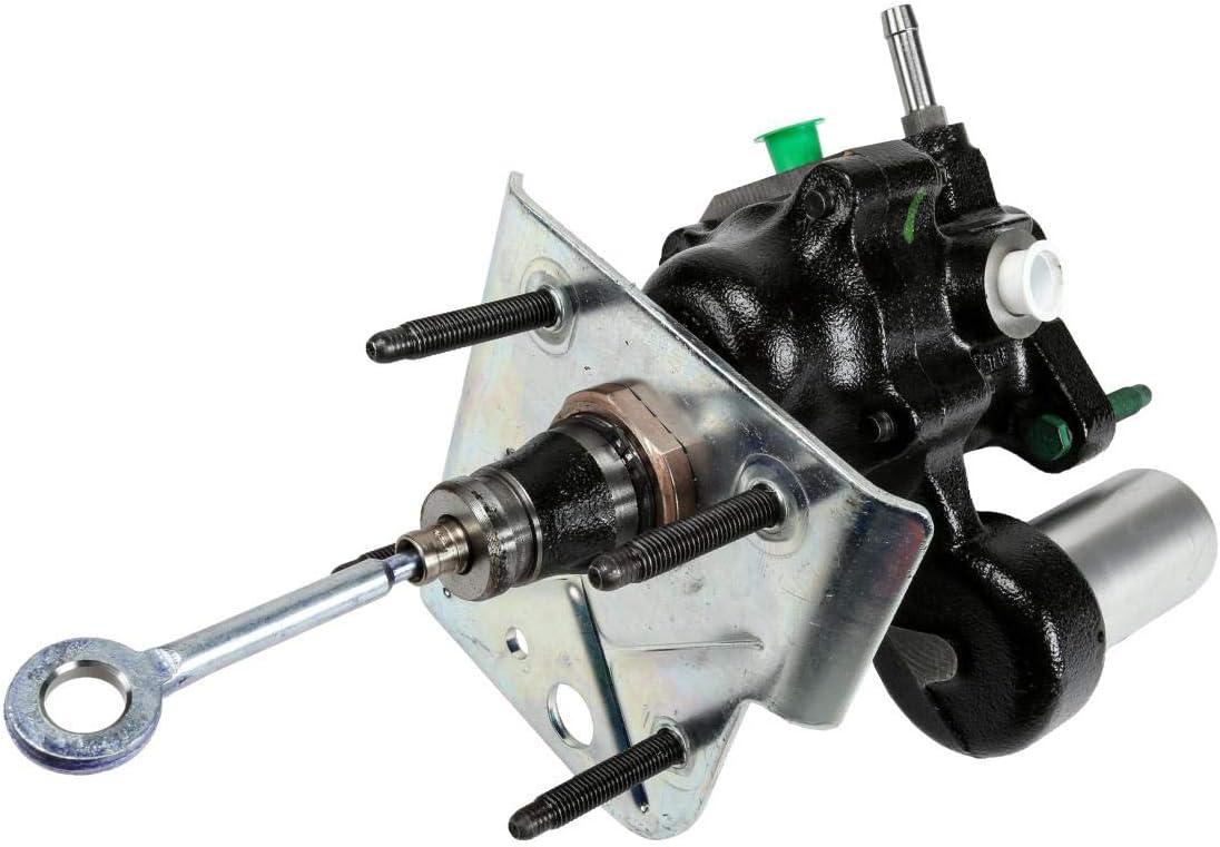 ACDelco 178-0916 GM Original Equipment Power Brake Booster