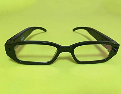BOC 1920X1080P HD Cámara Oculta Deporte Video Gafas Espía Mini Gafas Dv Videocámara [Clase de